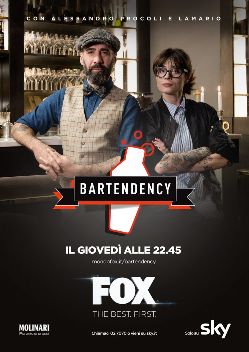 Bartendency TV Show