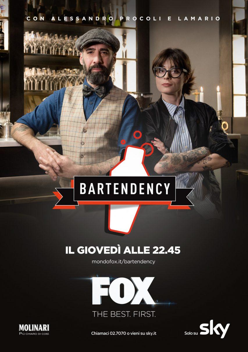 Bartendency TV Show